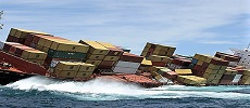 MARITIME ~ MARINE SALVAGE SERVICES