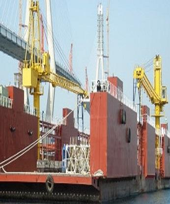 4,500 TON FLOATING DOCK (TBN) FOR SALE