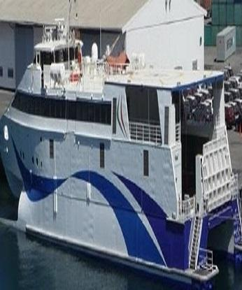 PASSENGER CAR FERRY,FERRY,FERRIES,PASSENGER FERRY,FOR SALE
