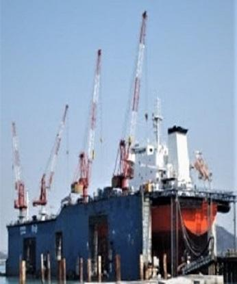 FLOATING DOCK,DOCK,FLOATING,WORLDWIDE,FOR SALE,SHER WORLDWIDE TRADING & CONSULTANCY,SWTC