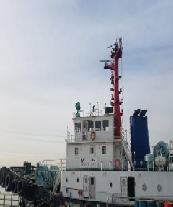 4,500 HP HARBOR TUGBOAT (M/V TBN) FOR SALE