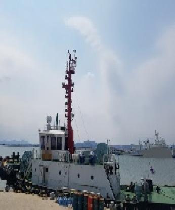 HARBOUR TUGBOAT Sher Worldwide Trading & Consultancy (SWTC)