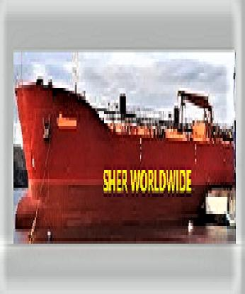 CHEMICAL/PRODUCT TANKER (M/T TBN) FOR SALE - 47,358 DWT
