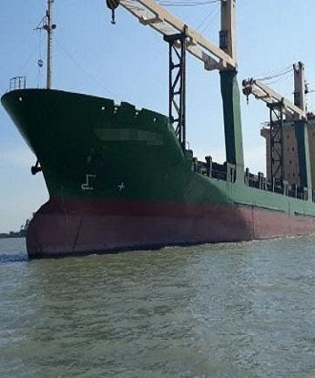 CONTAINER SHIP (M/V TBN) FOR SALE - 665 TEU