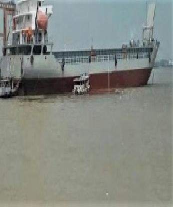 SELF PROPELLED DECK BARGES (M/V TBN) FOR SALE - 3 UNITS x 7,520 DWT