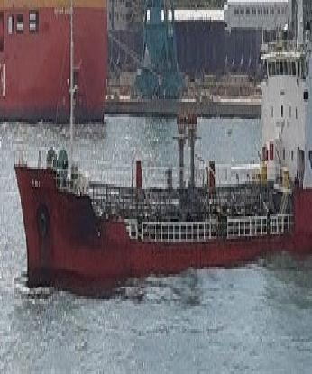 OIL/CHEMICAL TANKER (M/T TBN) FOR SALE - 2,175 DWT
