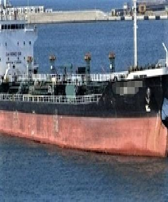 OIL/CHEMICAL TANKER (M/T TBN) FOR SALE - 6,575 DWT