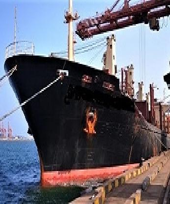 BULK CARRIER (M/V TBN) FOR SALE - 27,407 DWT