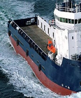 4 NO's OF PSV's FOR PROMPT SALE - COLD LAID UP IN EUROPE