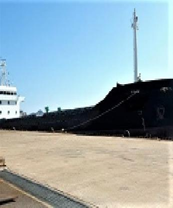 GENERAL CARGO SHIP (M/V TBN) FOR SALE - 3,302 DWT