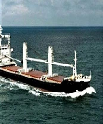 BULK CARRIER (M/V TBN) FOR SALE - 10,170 DWT