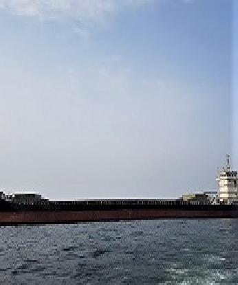 PUSHER + BARGE COMBI (M/V TBN) FOR SALE - 7,500 DWT