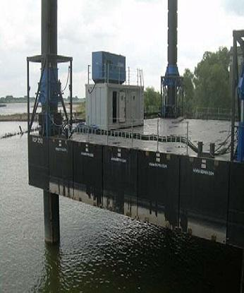 DIRECT FROM OWNERS CAN DEVELOP FOR SALE VARIOUS JACK UP BARGES