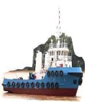 2400 HP TUG FOR SALE FROM CLOSE OWNER - BLT 2010 MALAYSIA