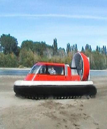 BRAND NEW HOVERCRAFTS / SOLAR POWERED BOATS  FOR SALE - BLT SOUTH KOREA - DIRECT