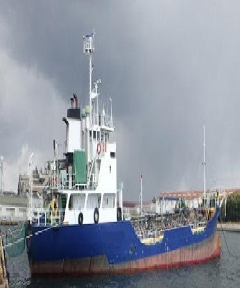 748 DWT CLEAN PRODUCT TANKER (M/V TBN) FOR SALE