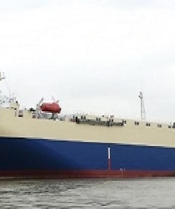 RORO / CAR CARRIER (M/V TBN) FOR SALE - 5,228 DWT