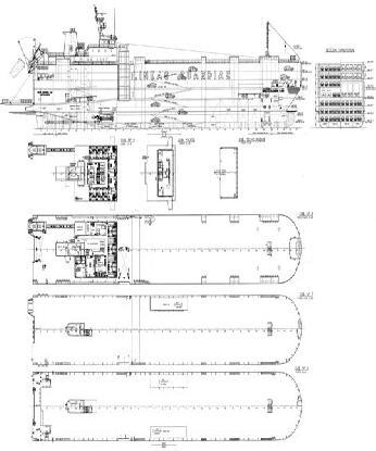 RORO CARGO SHIP -3,490 DWT (M/V TBN) FOR SALE
