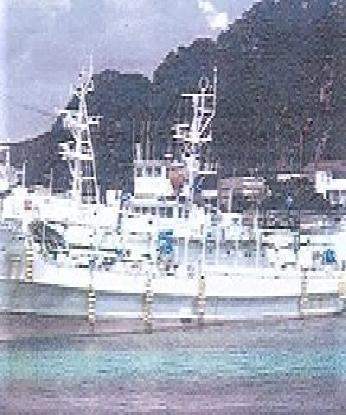 FISHING VESSEL (M/V TBN) 185 GRT FOR SALE