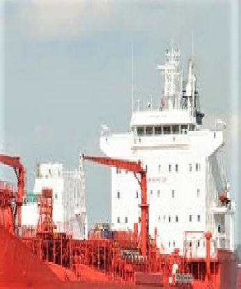 37,272 DWT OIL/CHEMICAL TANKER (M/T TBN) FOR PROMPT SALE