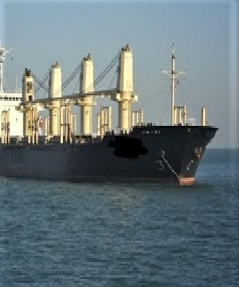 2000 BLT - BULK CARRIER (M/V TBN) FOR SALE - 28,407 DWT