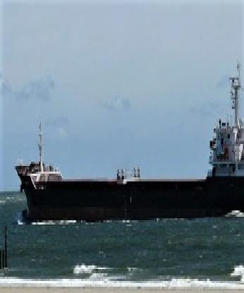 BITUMEN TANKER (M/T TBN) FOR PROMPT SALE - 6,587 DWT