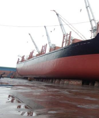 BULK CARRIER (M/V TBN) FOR SALE ~ 28,291 DWT