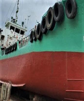 440 DWT PRODUCT TANKER  FOR SALE
