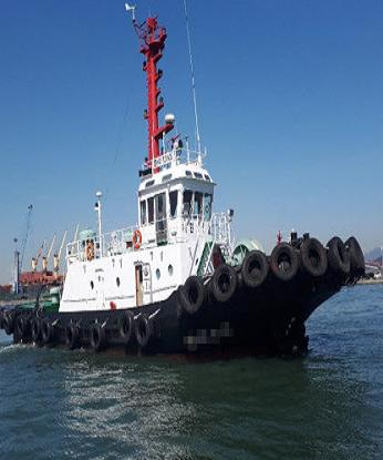 1,300 PS HARBOR TUG BOAT FOR SALE - DELIVERY SEPT/OCT 2021