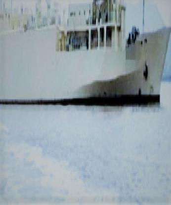 LIVESTOCK CARRIER FOR SALE -3,977 DWT -CONVERTED TO LIVE STOCK CARRIER IN 2011 - ON PROMPT S