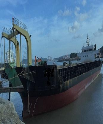 LCT - SPB 5100 DWT / LOA 92.65 Mtrs ON PROMPT SALE IN CHINA