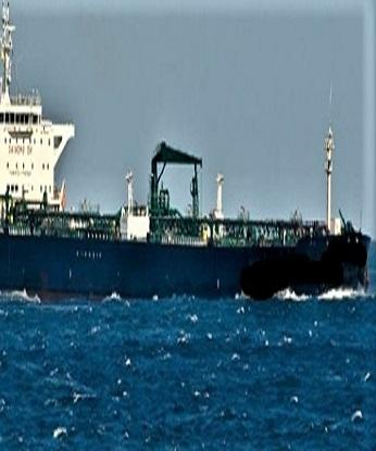 105,700DWT PRODUCT OIL TANKER ON PROMPT SALE