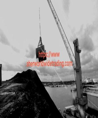 FLOATING BULK & CARGO HANDLING CRANE ON PROMPT SALE